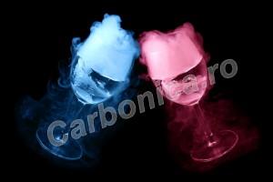 gheata carbonica