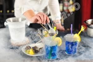 gheata carbonica bauturi